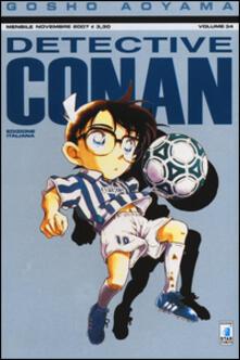 Listadelpopolo.it Detective Conan. Vol. 34 Image