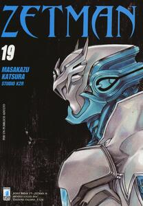 Zetman. Vol. 19