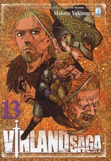Festivalpatudocanario.es Vinland saga. Vol. 13 Image
