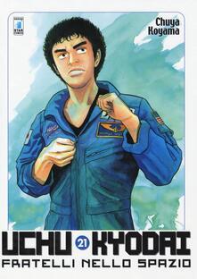 Uchu Kyodai. Fratelli nello spazio. Vol. 21.pdf