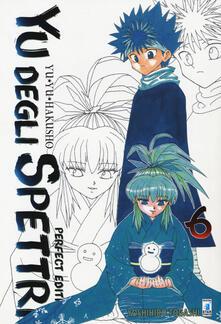 Yu degli spettri. Perfect edition. Vol. 6.pdf