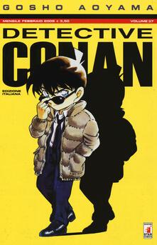 Detective Conan. Vol. 37.pdf