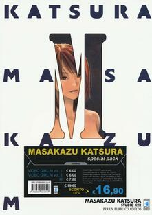 Masakazu Katsura. Special pack.pdf