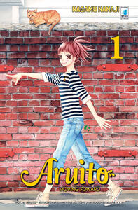 Aruito. Moving forward. Vol. 1