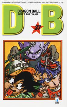 Dragon Ball. Evergreen edition. Vol. 37.pdf