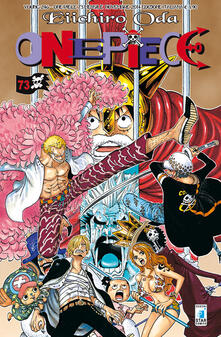 Teamforchildrenvicenza.it One piece. Vol. 73 Image