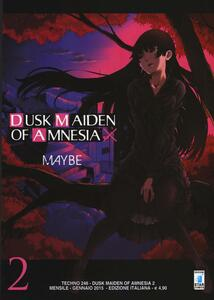 Dusk maiden of amnesia. Vol. 2