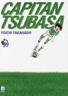 Daddyswing.es Capitan Tsubasa. New edition. Vol. 10 Image