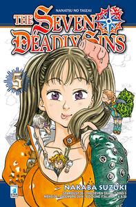 The seven deadly sins. Vol. 5