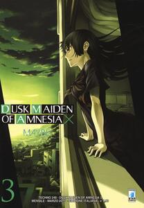 Dusk maiden of amnesia. Vol. 3