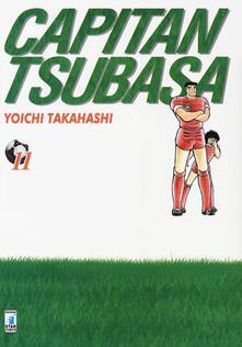 Equilibrifestival.it Capitan Tsubasa. New edition. Vol. 11 Image