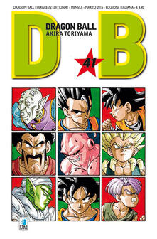 Criticalwinenotav.it Dragon Ball. Evergreen edition. Vol. 41 Image