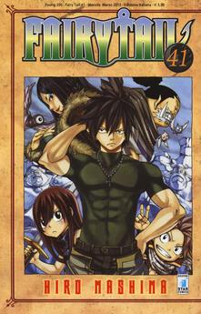 Lpgcsostenible.es Fairy Tail. Vol. 41 Image