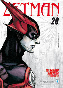 Zetman. Vol. 20