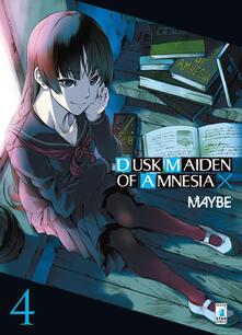Squillogame.it Dusk maiden of amnesia. Vol. 4 Image