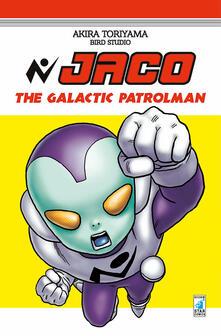 Fondazionesergioperlamusica.it Jaco the galactic patrol man Image