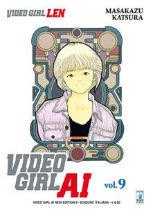 Osteriacasadimare.it Video Girl Ai. New edition. Vol. 9 Image