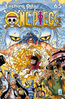 One piece. New edition. Vol. 65.pdf
