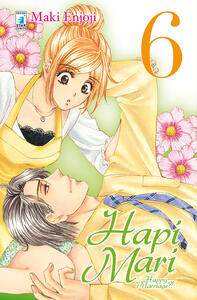 Hapi mari. Happy marriage?!. Vol. 6