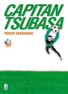 Capitan Tsubasa. New edition. Vol. 15.pdf