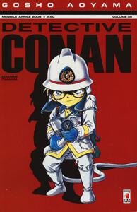 Detective Conan. Vol. 39