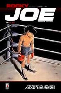 Rocky Joe. Vol. 18