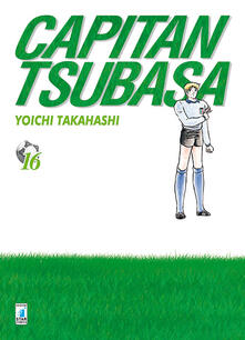 Grandtoureventi.it Capitan Tsubasa. New edition. Vol. 16 Image