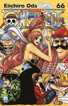 Equilibrifestival.it One piece. New edition. Vol. 66 Image