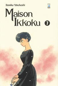 Maison ikkoku. Perfect edition. Vol. 7