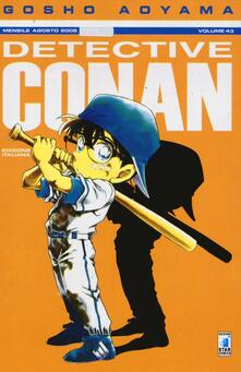 Detective Conan. Vol. 43.pdf
