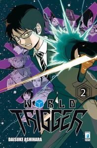 World Trigger. Vol. 2