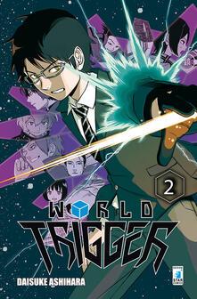 World Trigger. Vol. 2.pdf