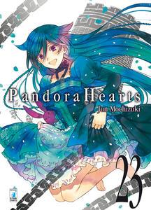 Pandora hearts. Vol. 23