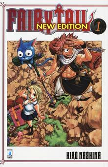 Equilibrifestival.it Fairy Tail. New edition. Vol. 1 Image