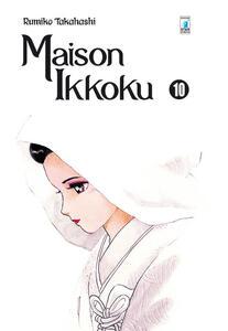 Maison Ikkoku. Perfect edition. Vol. 10