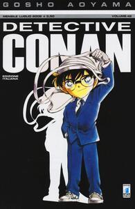 Detective Conan. Vol. 42