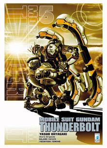 Listadelpopolo.it Mobile suit Gundam Thunderbolt. Vol. 5 Image