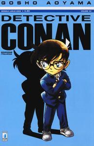 Detective Conan. Vol. 54