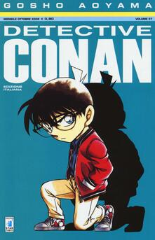Listadelpopolo.it Detective Conan. Vol. 57 Image