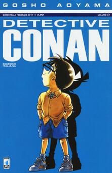 Premioquesti.it Detective Conan. Vol. 67 Image