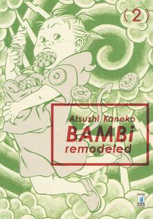 Premioquesti.it Bambi remodeled. Vol. 2 Image