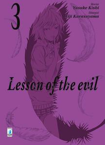 Lesson of the evil. Vol. 3