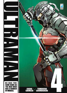 Ultraman. Vol. 4