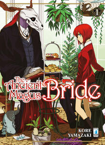 The ancient magus bride. Vol. 1