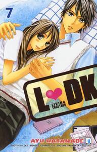 LDK. Vol. 7