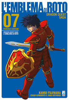 L emblema di Roto. Perfect edition. Dragon quest saga. Vol. 7.pdf