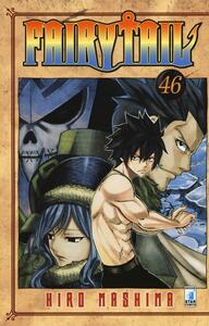 Fairy Tail. Vol. 46