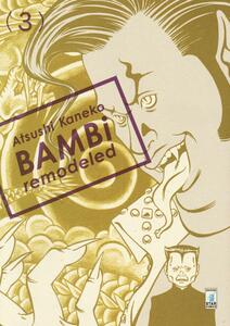 Bambi remodeled. Vol. 3