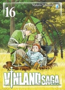 Vinland saga. Vol. 16