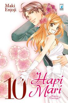 Grandtoureventi.it Hapi mari. Happy marriage?!. Vol. 10 Image